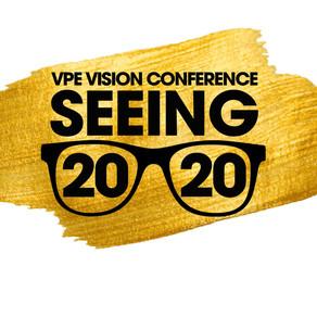 Vision Conferences
