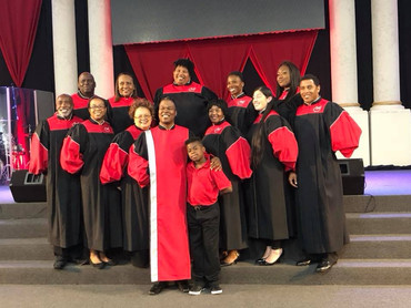 Voices of Praise Choir