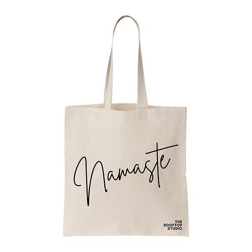 Totebag Namaste