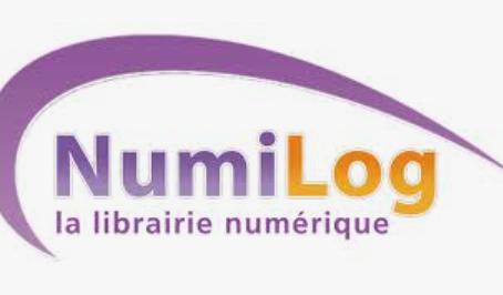 20-02-2021: Mise à jour du catalogue sur Numilog.com