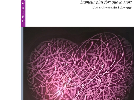 Contes sur l'Amour, dernière parution format numérique