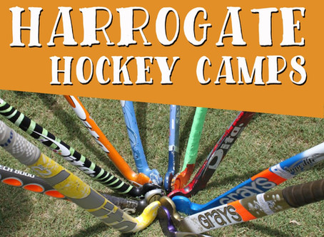 October Hockey Camps