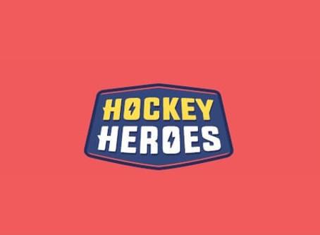 Hockey Heroes Course