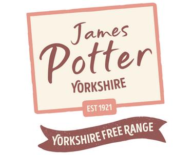 James Potter Eggs