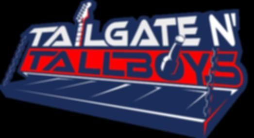 Tailgate N' Tallboys Logo 2020