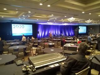 2020 Audio Visual Services