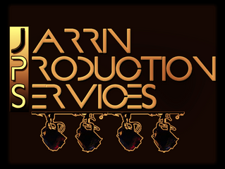 Official Jarrin Production Services Website Launch!