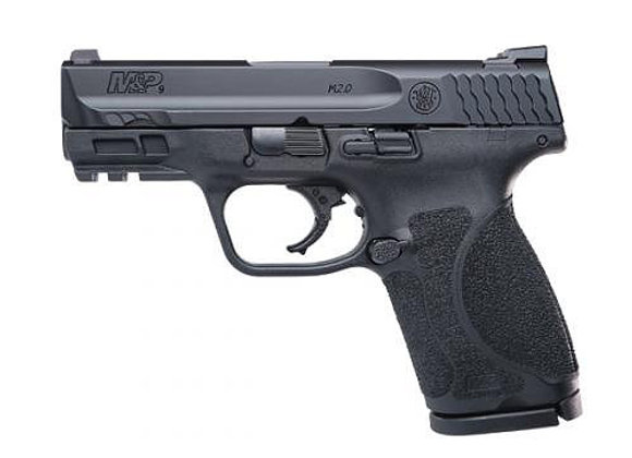 "M&P 9M2.0™ 3.6"" Compact Trigger Safety"