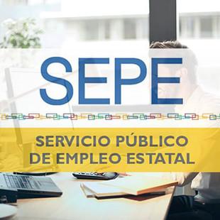 SERV. ESTATAL DE EMPLEO