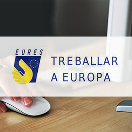 TREBALL EN EUROPA