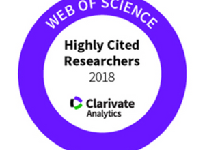 """Two University scientists named """"Highly Cited Researchers 2018"""""""