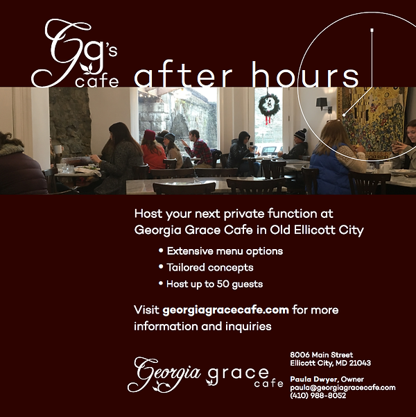 GG's After Hours, Private Event, Catering, Party Space