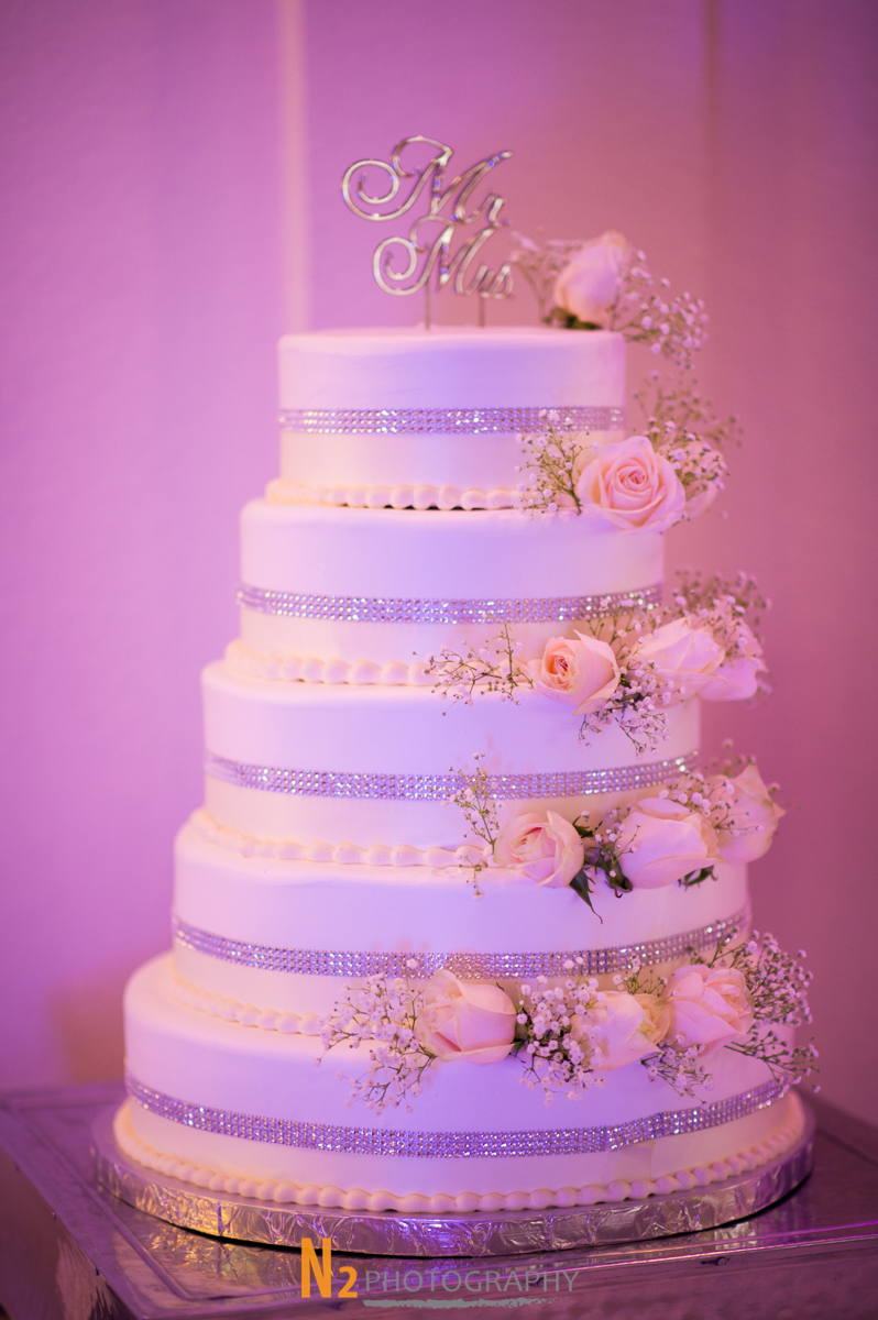 Wedding Cake By Capitolio