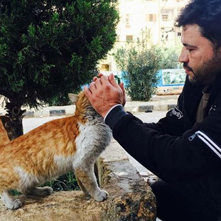 Mohammad Alaa Alijaleel, Syria