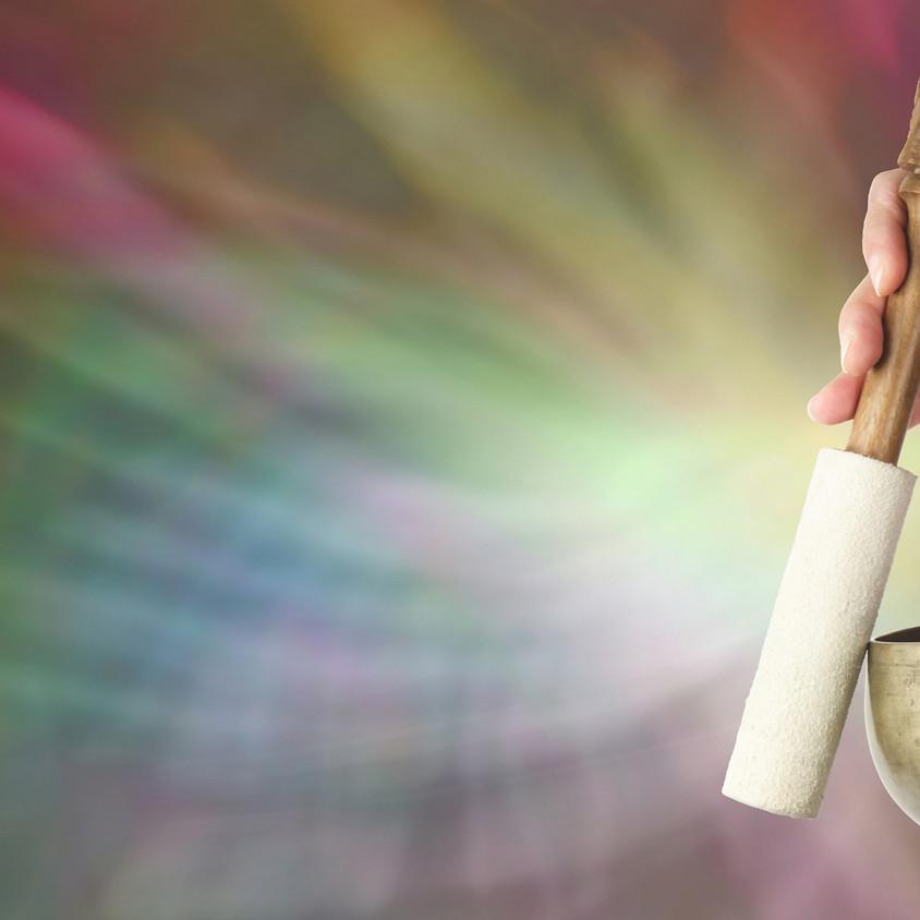 Light Sound Healing Meditation - Inner Extravaganza with PandoraStar & Singing Bowls