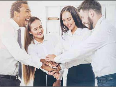 5 Essentials of a Winning Culture