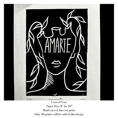 """Amarte"""