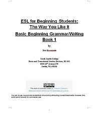 2019-11-24 14-17-31 ESL for Beginning St