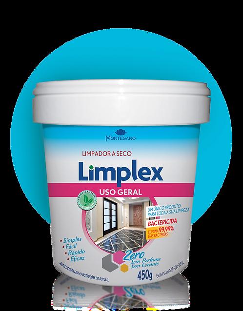 Limplex em Pasta Bactericida Uso Geral 450g