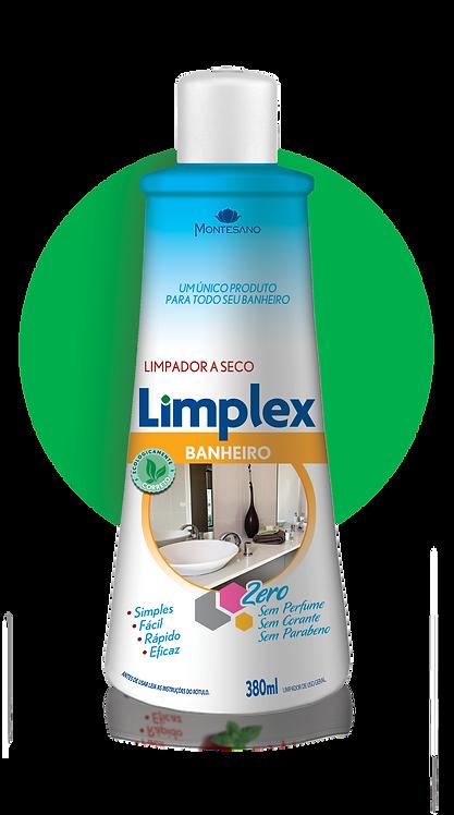 Limplex Banheiro 380ml