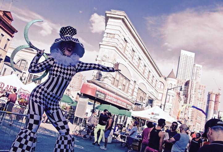 Jersey City Pride