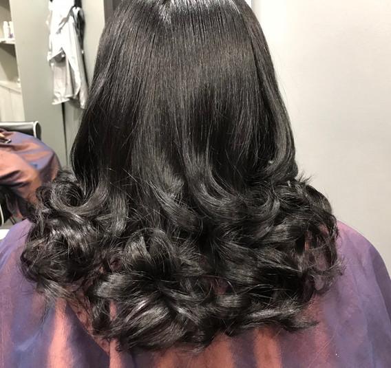 Curls 4 the Girls