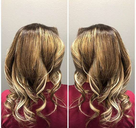 New Year. New Do. New You. Instant X-ten