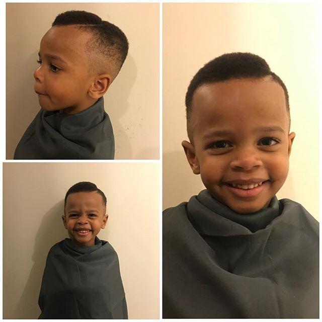 Kid/ Teen Haircut