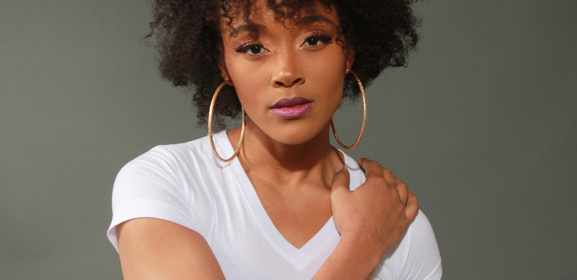 Twist Out/ Two Strand