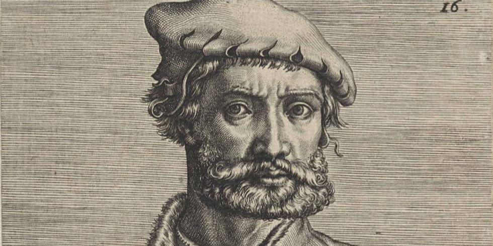 puzzel Pieter Coecke van Aelst