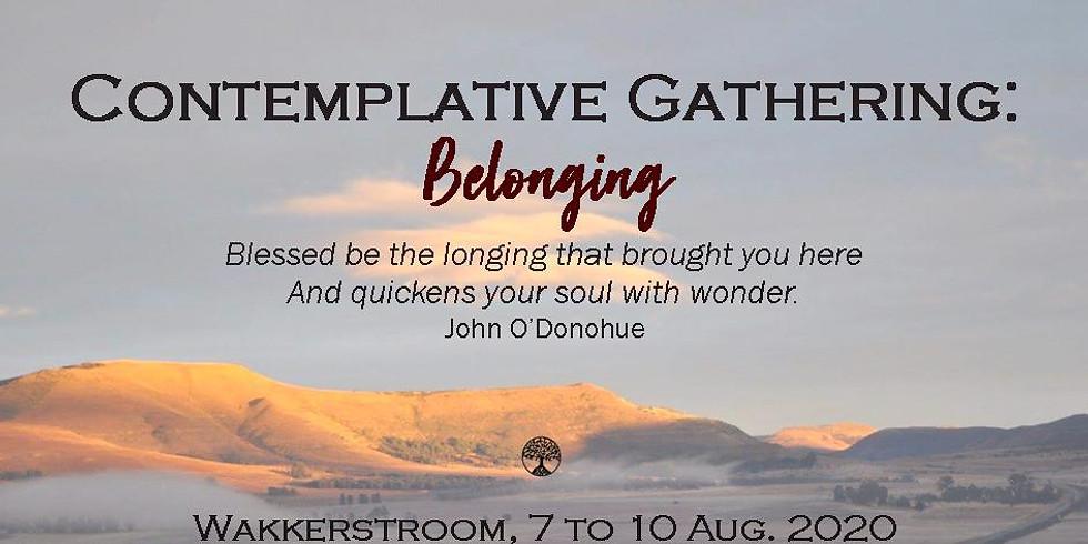 Contemplative Gathering: Belonging