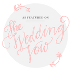 As Featured on The Wedding Vow Badge.png