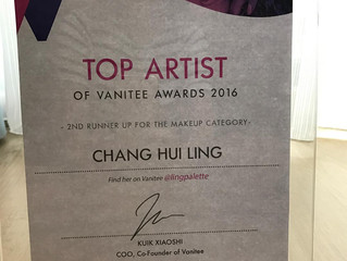 In the News: Vanitee Awards