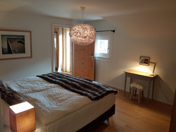 Second bedroom 1st floor