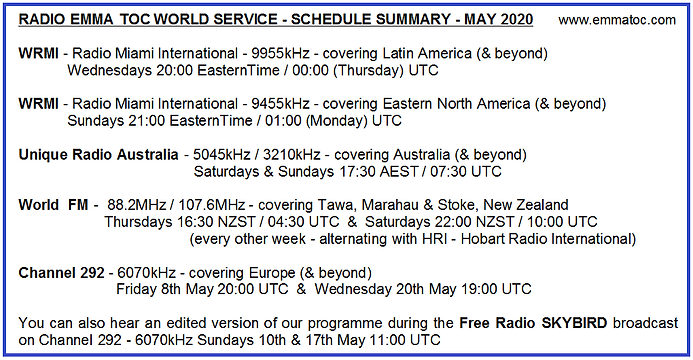 Transmission Schedule May 2020.png