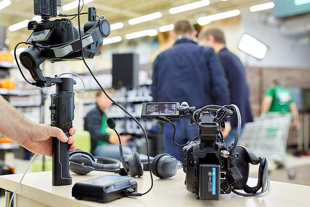 bigstock-Behind-The-Scenes-Of-Video-Pro-