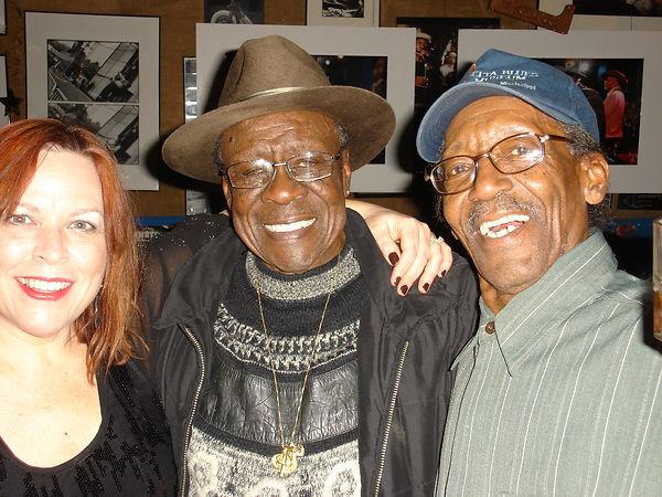 Liz, Bob, Willie3.11.JPG