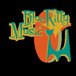 Blue Kitty Music