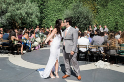 Fig House Wedding - Ceremony