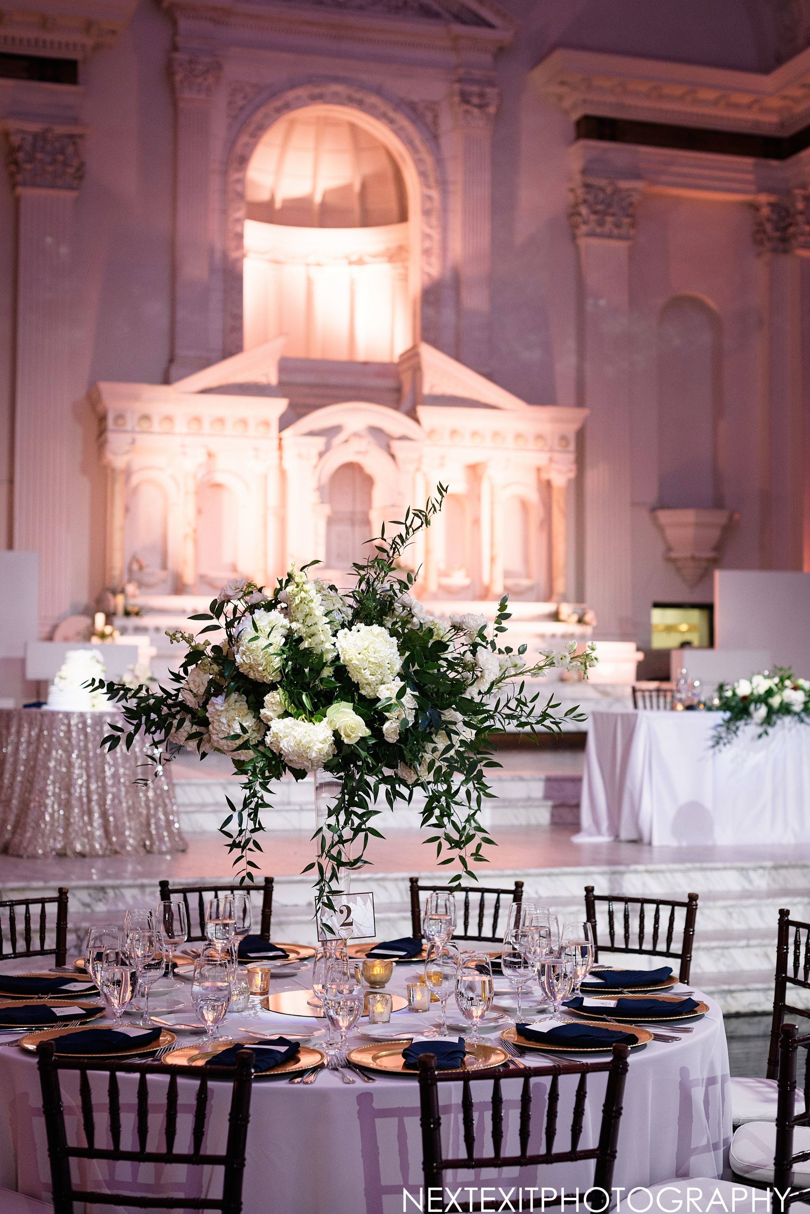 vibiana wedding, los angeles vibiana