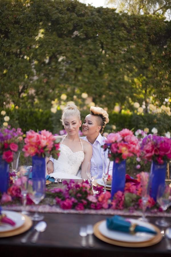 lgbtq wedding planner