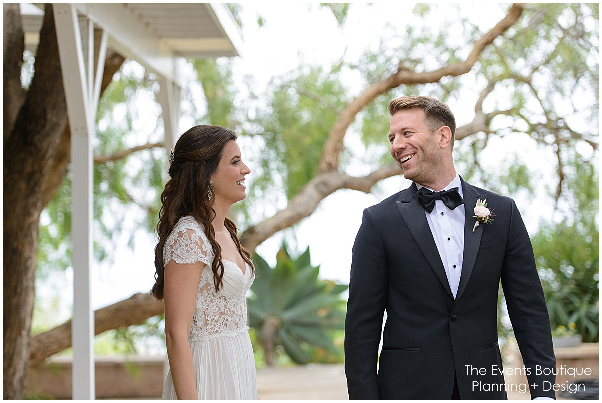 rancho del cielo malibu wedding