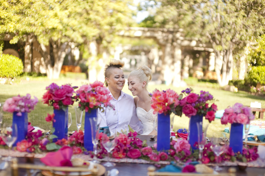 lgbtq wedding planner