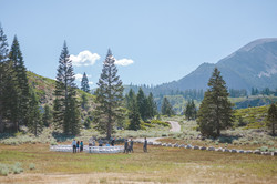 Mammoth Mountain Wedding