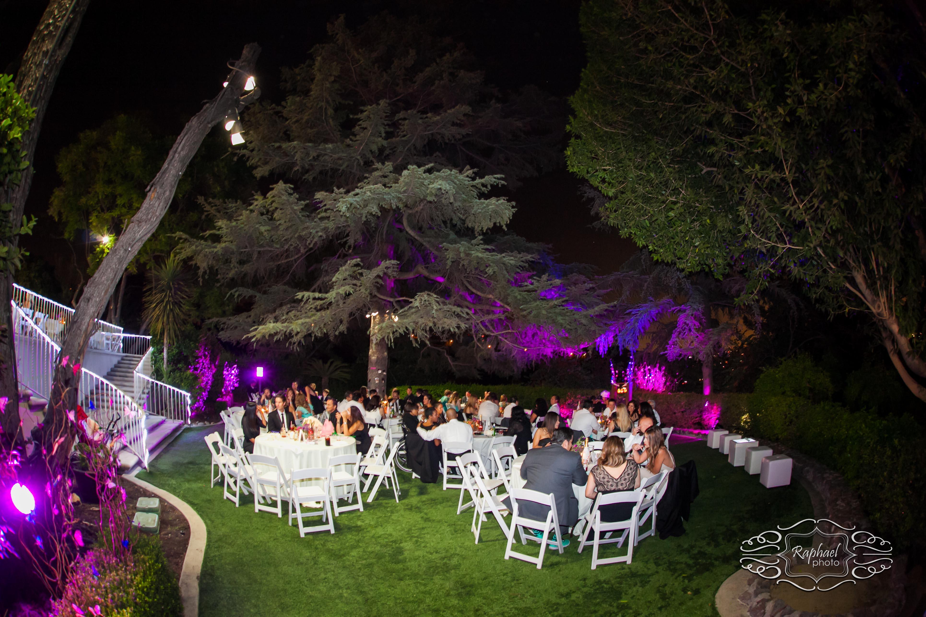 kellogg house wedding
