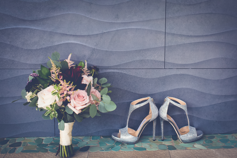 shade hotel wedding