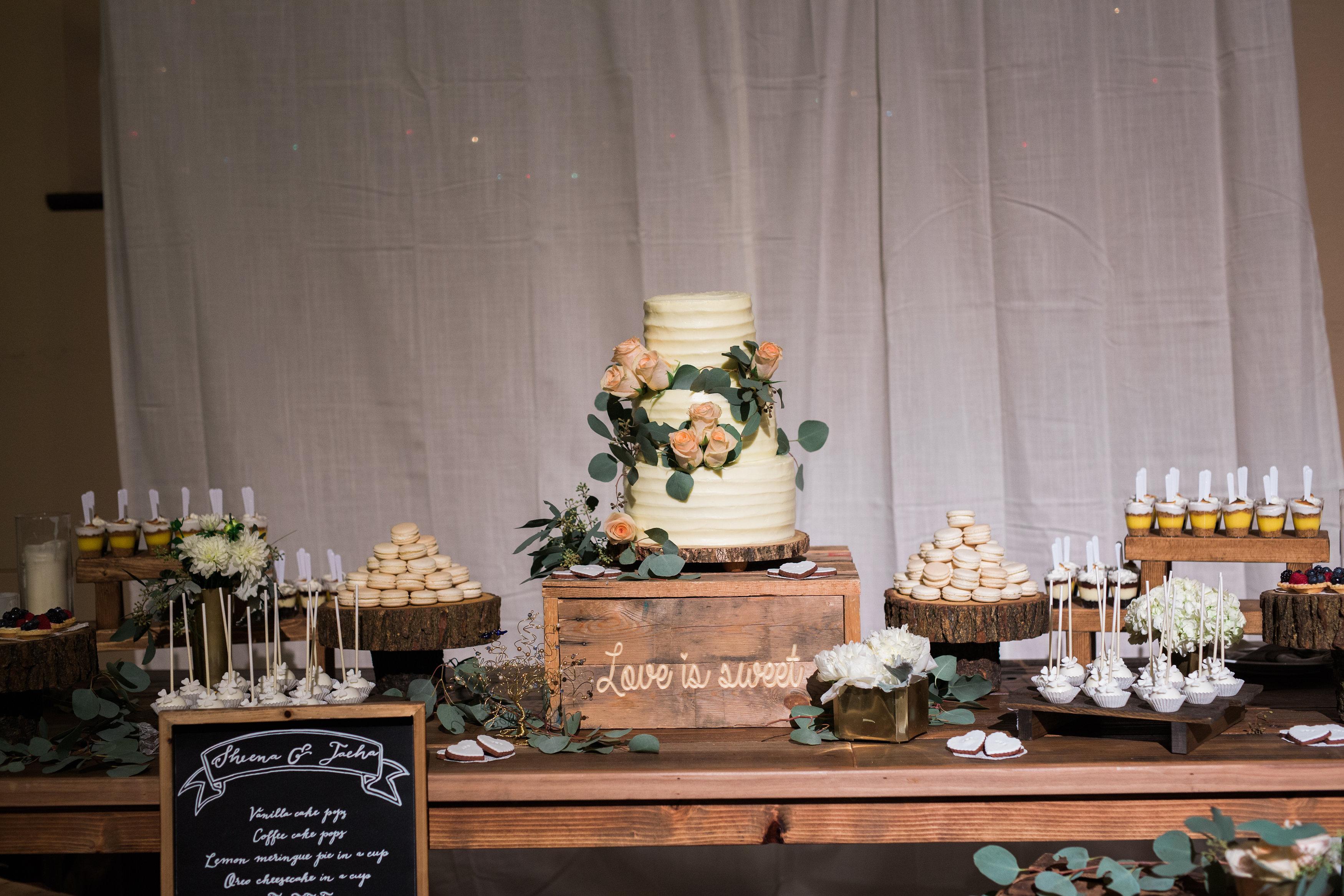 wilshire united church wedding