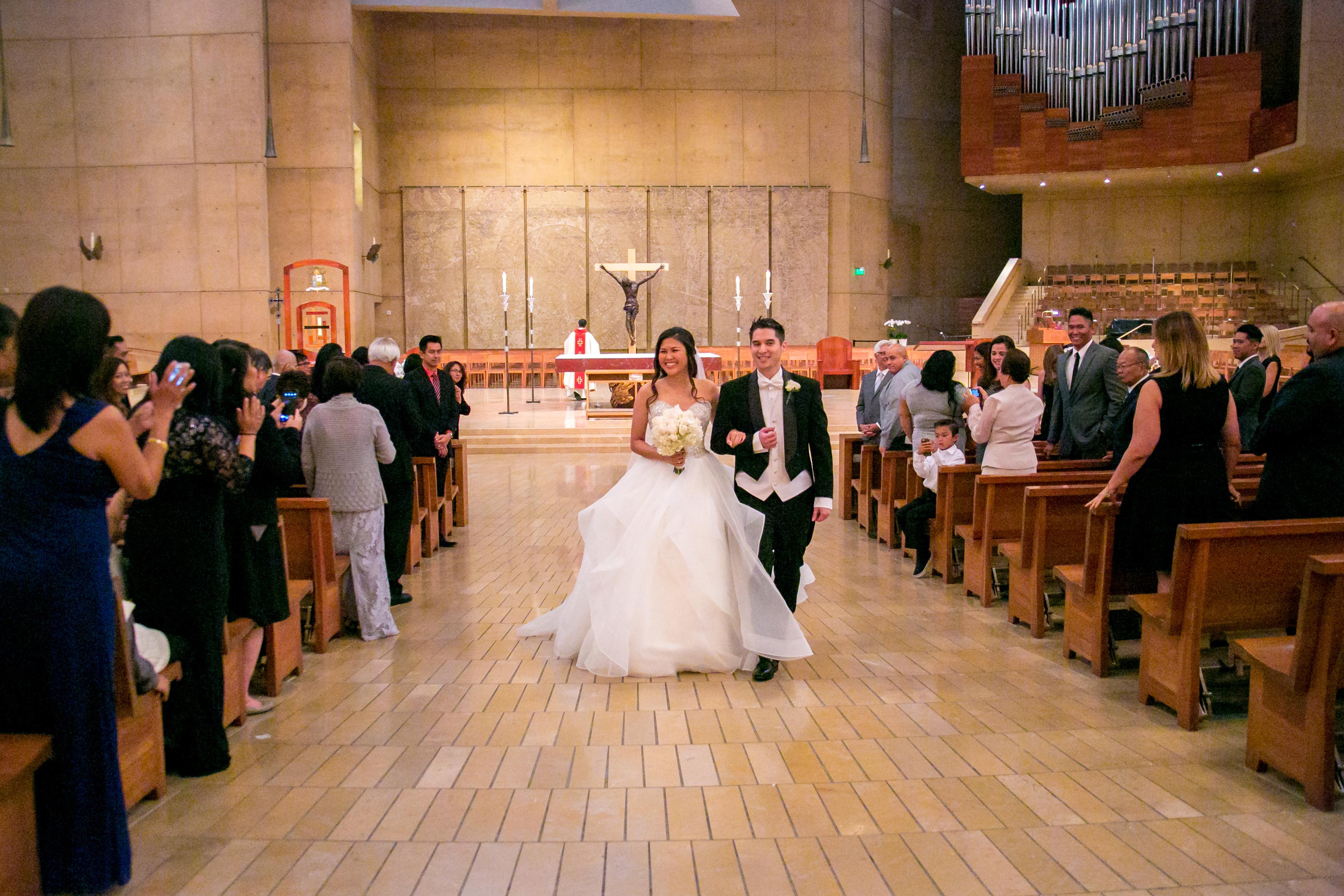 alexandria ballroom wedding