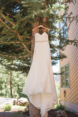 Mammoth Mountain Wedding