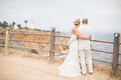 point vicente interpretive wedding